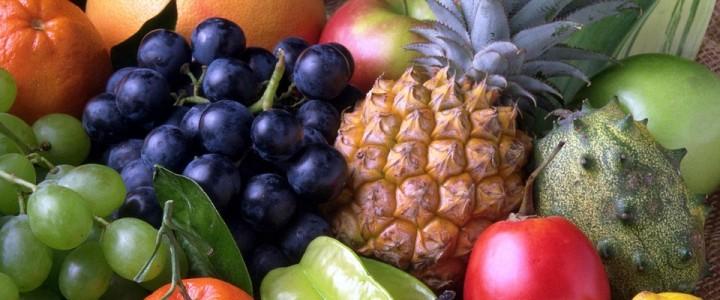 Ешьте фрукты — будете меньше нервничать