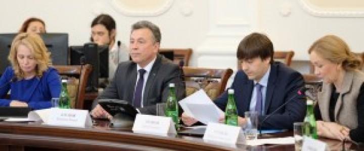 Глава Рособрнадзора рассказал о планах развития итоговой аттестации по русскому языку и литературе