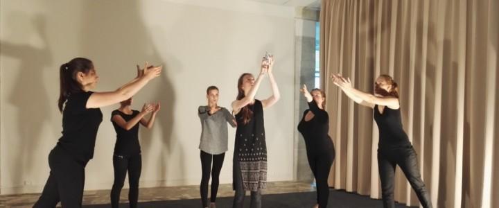 17 июня в МПГУ прошел II Фестиваль студенческих сценических постановок «Педагог-Событие»