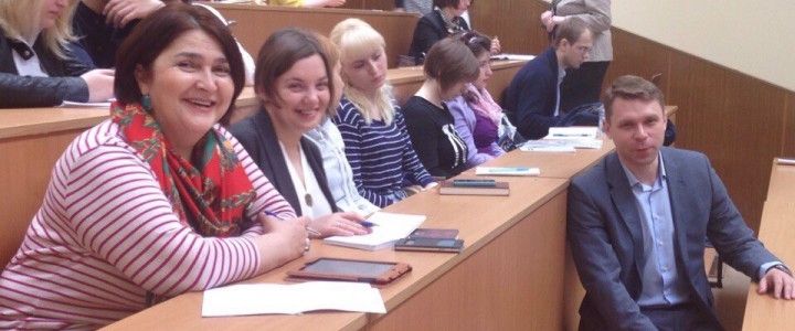 Отборочная комиссия ИСГО повышает свою квалификацию