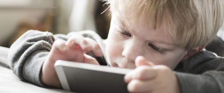 Катерина Демина: Детство с айфоном в руках