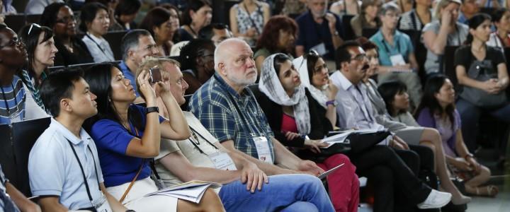 Делегация МПГУ приняла участие в Международном конгрессе по математическому образованию
