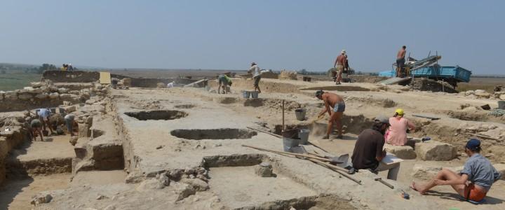 Дневник Артезианской археологической экспедиции МПГУ. Часть третья