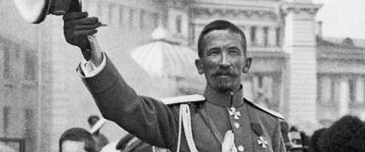 Профессор Института истории и политики Василий Цветков рассказал изданию «Lenta.ru» о генерале Лавре Корнилове