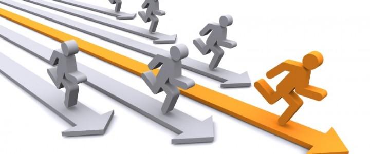 Повышение конкурентоспособности МПГУ