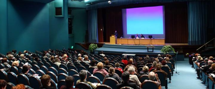 В Минпросвещения России пройдёт встреча с представителями Всероссийской организации родителей детей-инвалидов