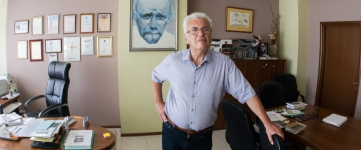 "Евгений Ямбург: ""Учитель истории обязан удивлять"""