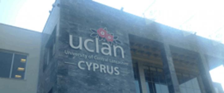 Студенты МПГУ на Футурайзере (Кипр)