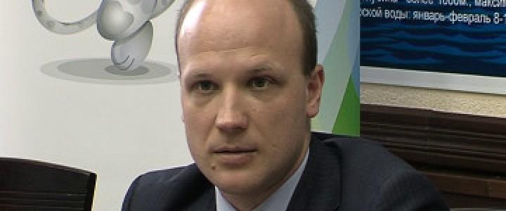 Департамент госполитики в сфере воспитания детей и молодежи Минобрнауки РФ возглавил Игорь Михеев