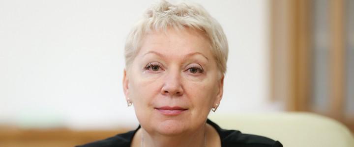 """Ольга Васильева: """"Мы будем идти по пути ЕГЭ, однако предела совершенству быть не может"""""""