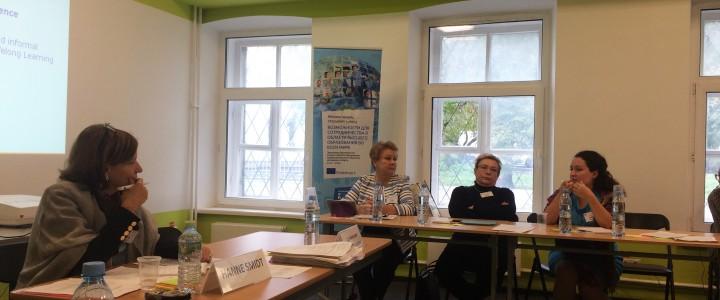 ИСГО принял участие в семинаре по спонтанному обучению