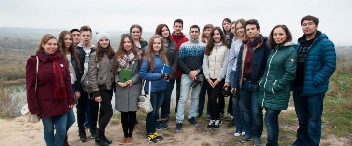 Студенты Института журналистики, коммуникаций и медиаобразования вернулись из медиаэкспедиции по казачьим станицам