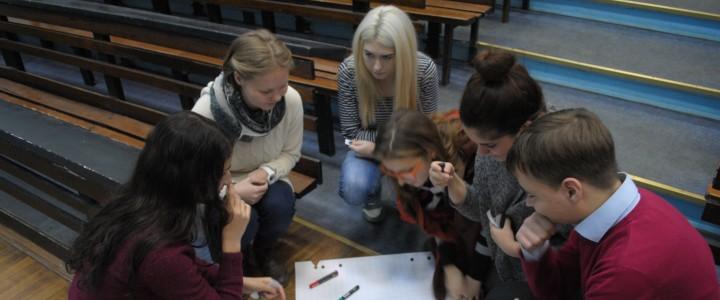 Участница «Школы активного гражданина» Дарья Матевосова: «Мои ожидания – создать уникальный проект!»