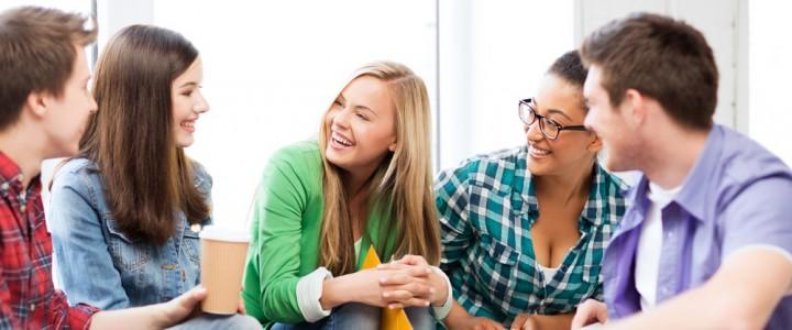 Исследование: Смех оказался полезнее для женщин, чем для мужчин