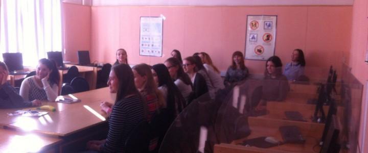 """Мотивационные встречи: """"Бэби клуб"""" и """"Финансовая грамотность"""""""
