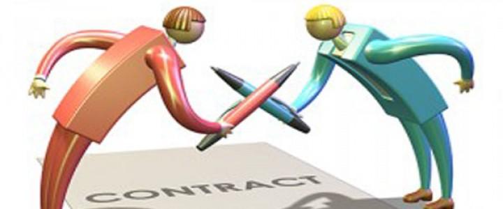 Работа над эффективным контрактом