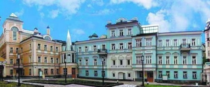 Лекторий и мастер-класс  от директора ГПИБ России М. Д. Афанасьева