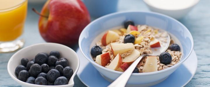 Ученые вывели формулу наиболее здорового завтрака