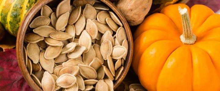 Семечки, орехи, сухофрукты: продукты, которые делают наше здоровье железным
