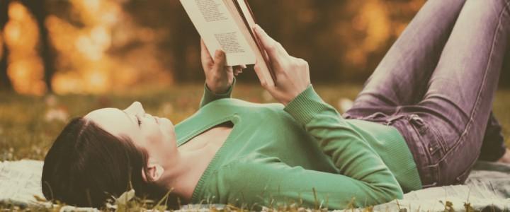 Ученые назвали 6 причин читать книги