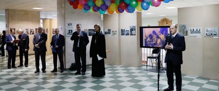 Крым  – Москве: в Корпусе Выготского открылась выставка из фондов крымского госархива, посвященная семье Романовых