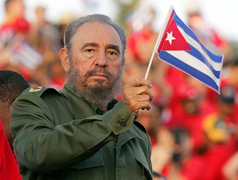 Fidel-Kastro