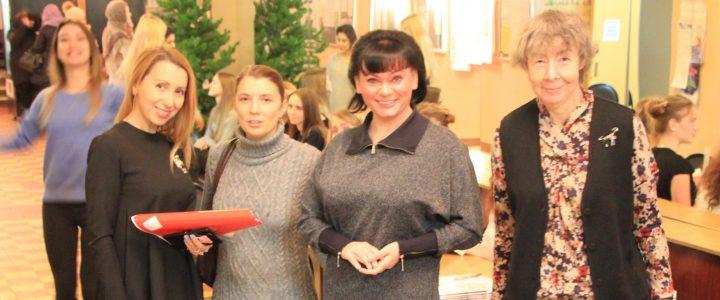 Profweek МПГУ: День открытых дверей, квест и тренинг коммуникативных умений!