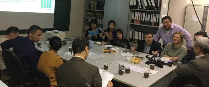 Началась подготовка 10-й Международной исследовательской школы. Едем в Якутск!