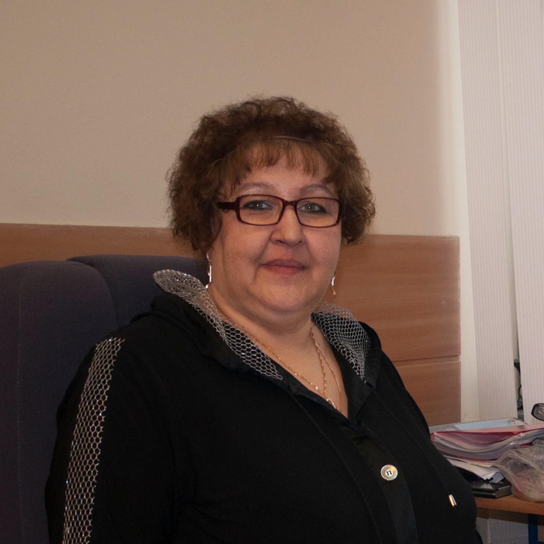 Marina-Aleksandrovna