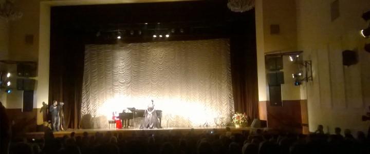 Творческий вечер Виктора Слипенчука