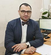 Унан Левонович Джулакян, кандидат медицинских наук, врач-гематолог (Армения)