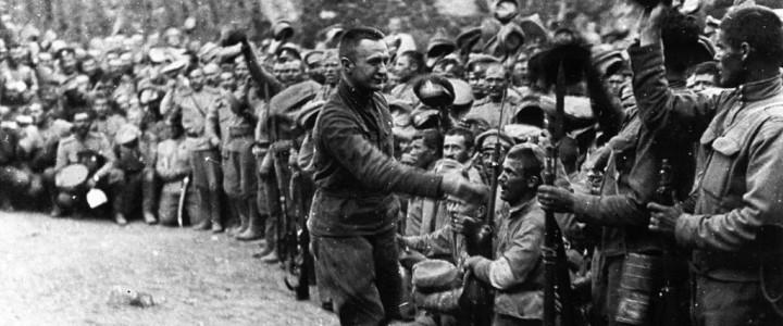 """Алексей Лубков: """"На отрицании и ненависти ничего нельзя построить"""""""