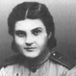 Белик Вера Лукьяновна