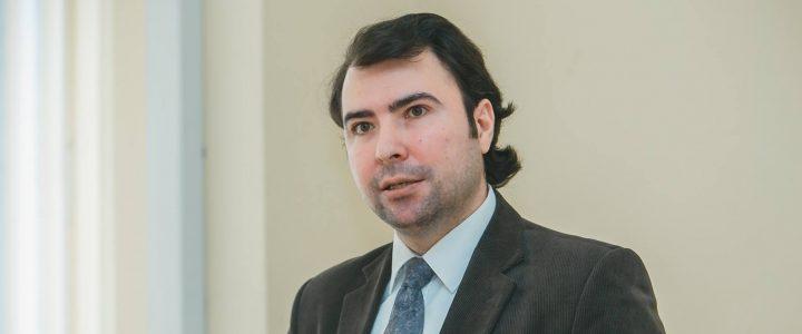 Миняжев Тимур Рифатович: Профессия преподавателя – это максимум социальной ответственности