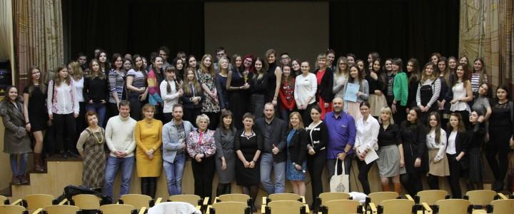В Институте журналистики прошла аналитическая сессия по проблемам формирования  практикоориентированного образования