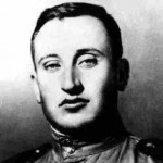 Жмуровский Дмитрий Петрович