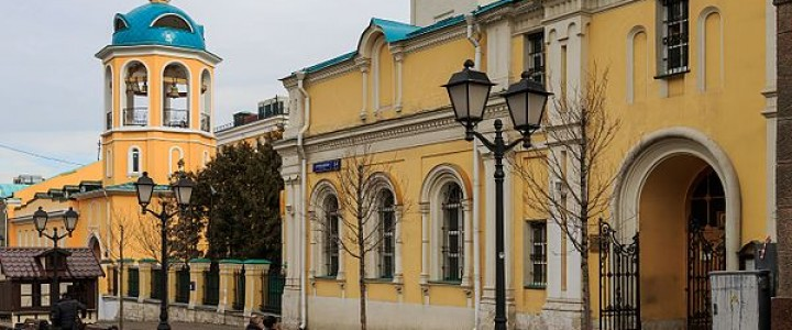 Тактильная икона для слепоглухих прихожан появится в храме в центре Москвы