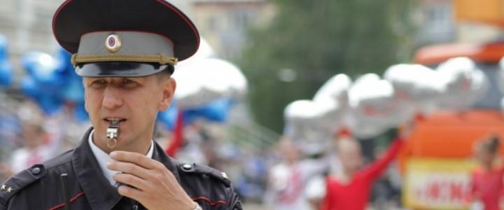 Полицейские сняли клип на русском жестовом языке