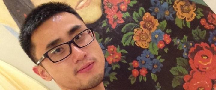 Студент из Китая делится своими впечатлениями об ИСГО МПГУ