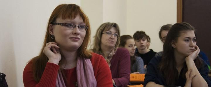 Университетские субботы. Как справиться с рассеянностью в 21 веке