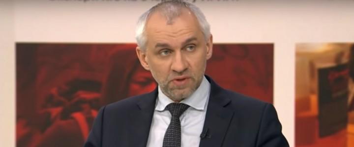 Политолог В.Л. Шаповалов – о защитниках Новороссии