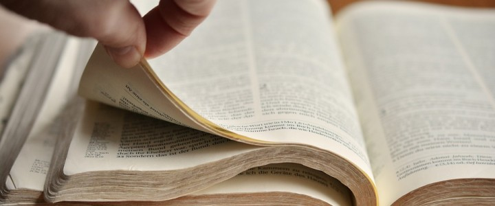 Евангелие от Марка станет первой частью Библии, переведенной на русский жестовый язык