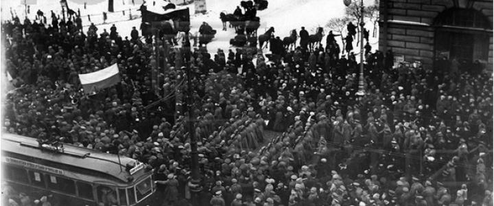 Доцент ИСГО С.А. Засорин выступил с комментарием по исторической проблеме перед польской радиоаудиторией
