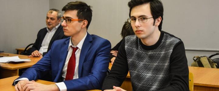 Всероссийская конференция «Революция и бунт в российской истории»: взгляд студенчества