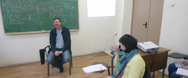 Открытый семинар «Нарративная терапия и работа с сообществами: первое знакомство»
