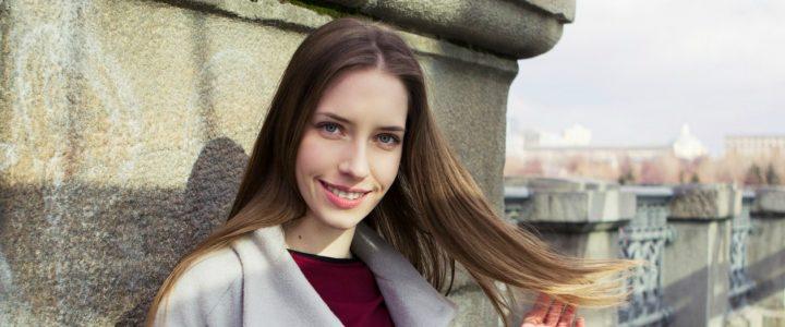Очередная победа Вероники Супоненковой