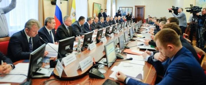 Николай Патрушев: на Северном Кавказе распространяется вербовочная и агитационная работа экстремистов