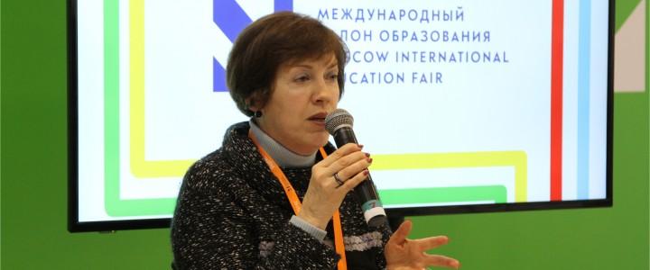 Татьяна Ковалева: «Тьютор поможет ребенку увидеть себя в будущем»