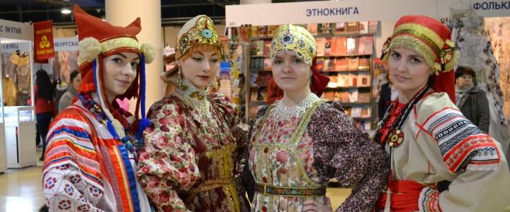 XII выставка народных мастеров и художников России «Жар-Птица – 2017»