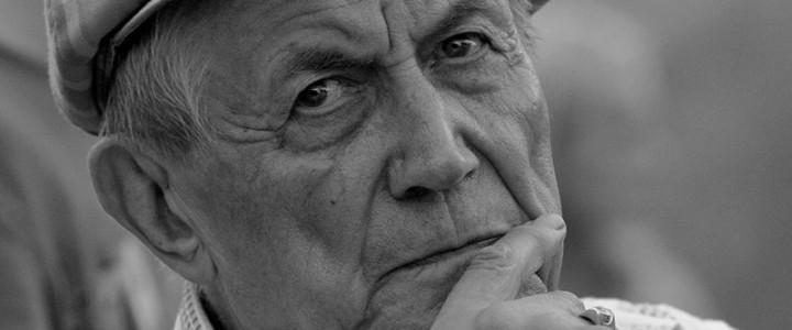 Ушел из жизни поэт Евгений Евтушенко